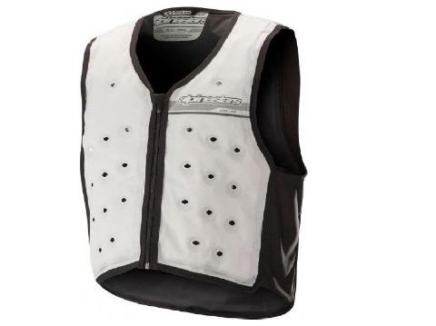 chladiace vesty