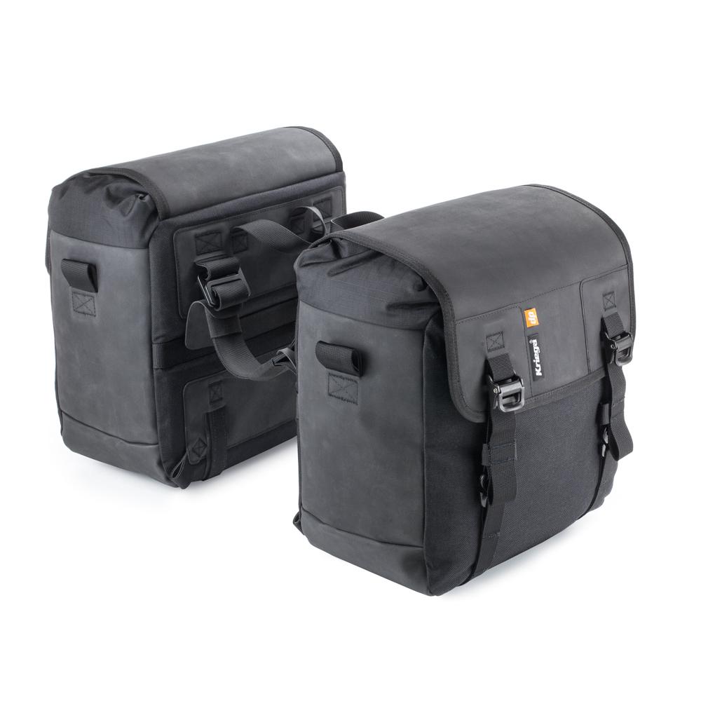 saddlebags - bočné tašky s popruhmi