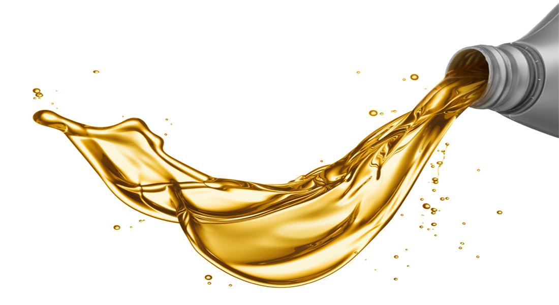Výber motorového oleja