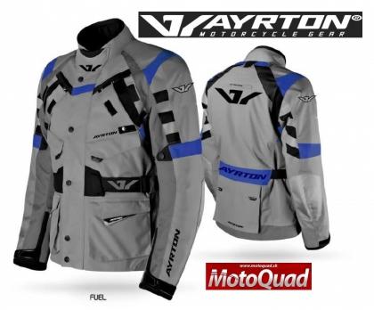 Ayrton moto oblečenie