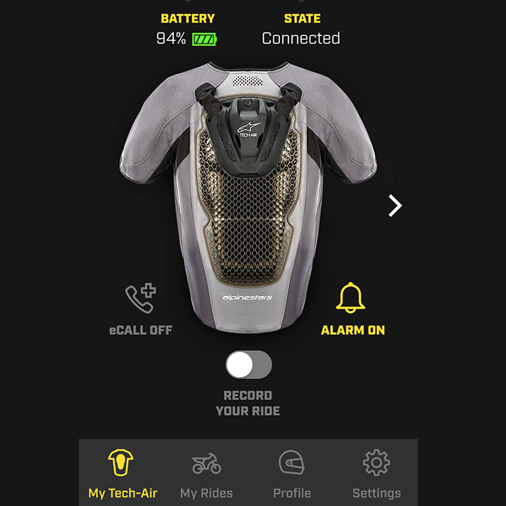 Tech-air